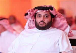 تركي آل الشيخ يوجه رسالة للهضبة وعمرو أديب