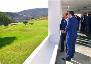 رئيس وزراء اليونان: جزيرة كريت ستكون محور انتقال الغاز الطبيعي في القريب العاجل