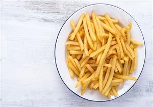 تتناول البطاطس المقلية؟.. صحة قلبك في خطر