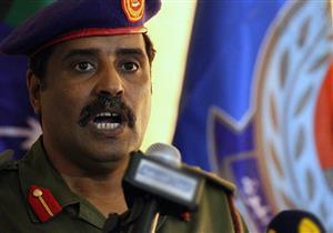 متحدث الجيش الليبي: عشماوي كان على علاقة بإرهابيين في تركيا ومصر