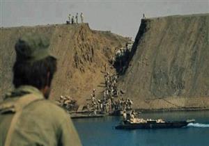 السيسي يكشف اختبار فكرة تحطيم خط بارليف بالمياه قبل الحرب