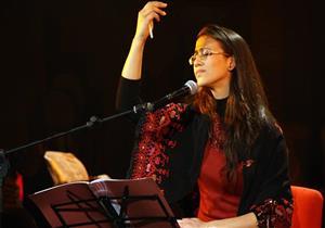 اللغة العربية على أنغام العود.. في فلسطين التعليم يبدأ من الموسيقى