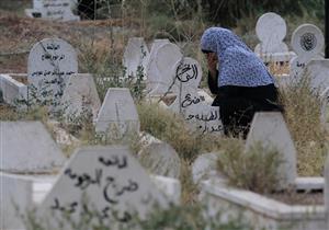 """بالفيديو- سيدة تسأل: """"ما حكم صلاتي عن أمي المتوفاة؟"""".. وإمام """"عمرو بن العاص"""" يجيب"""