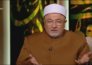 """فيديو- خالد الجندي: """"وضع الفلوس تحت البلاطة يوقف حال البلد"""""""
