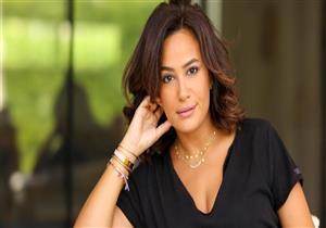 """هند صبري لـ""""مصراوي"""": لدي ثقة عمياء بالمخرج شريف عرفة.. و""""الممر"""" فيلم مهم"""
