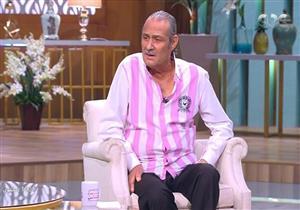 فاروق الفيشاوي: إعلانات السرطان كئيبة ومحبطة - فيديو