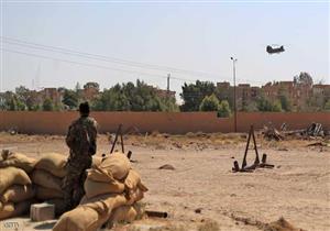 """مقتل وأسر العشرات.. """"داعش"""" يشن أعنف هجوم على """"سوريا الديمقراطية"""""""