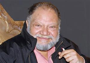 """يحيى الفخراني لـ""""مصراوي"""": انتظروا مفاجاَت مسلسلي الجديد مع عبد الرحيم كمال"""