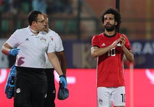 عبد الغني: صلاح يتحمل مسؤولية مشاركته.. ولا يوجد بديل لتعويضه