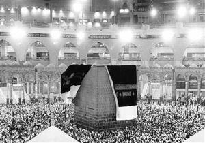 7 معلومات حول تاريخ بناء الكعبة.. تعرف عليها من عمرو خالد
