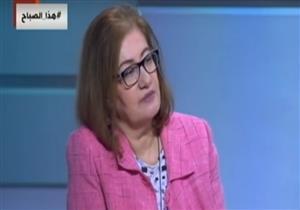 ما أبرز المشكلات التي تواجه السينما المصرية؟ ماجدة موريس تجيب