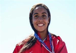 أولمبياد الشباب.. سلمى عبد المقصود تحقق أول ذهبية لمصر