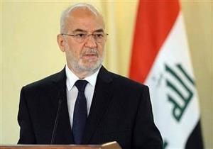 وزير خارجية العراق يصل إلى دمشق