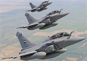 """""""درع السماء"""".. فيلم وثائقي لتاريخ سلاح الطيران المصري"""