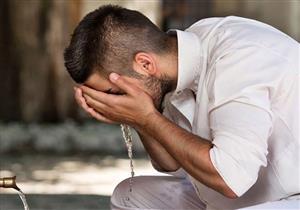"""حديثٌ ومعنَى: """"لا يَقْبَلُ اللهُ صَلاةَ أحَدِكُمْ إذَا أحْدَثَ حَتَى يتوضأ"""""""