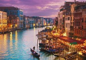 """""""جنون العبقرية"""" سر بقاء مدينة البندقية حتى اليوم"""