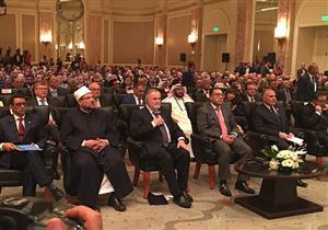مساعد سكرتير الأمم المتحدة: مؤتمر القاهرة للمياه فرصة لدعم الأفكار الخلاقة