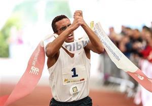 أحمد الجندي يحرز ثاني ذهبية لمصر في أوليمبياد الشباب