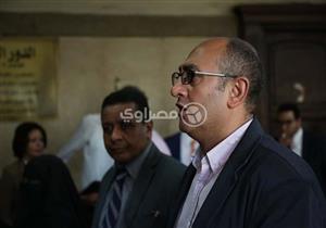 """خالد علي بـ""""إهانة القضاء"""": """"3 مواد دستورية لغت العقوبات سالبة الحرية"""""""