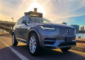 فولفو تتعاون مع نفيديا لتطوير سيارات ذاتية القيادة متصلة بالإنترنت