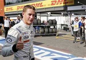 سائق ماكلارين في فورمولا-1 ينتقل للمشاركة في سباقات السيارات الكهربائية