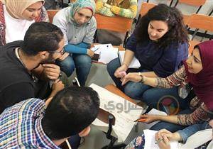 بينهم أطباء نفسيون.. سكندريون يطلقون أول برنامج تطبيقي للوقاية من التنمر المدرسي (صور)