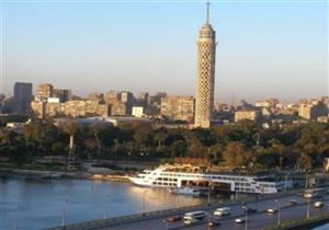 هذه الأماكن تشهد أمطارًا.. ودرجة الحرارة في القاهرة تحت الـ30