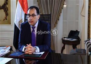 رئيس الوزراء يتفقد محطة معالجة مياه المنطقة الصناعية ببورسعيد