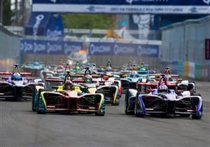 """سائق فورمولا-1 السابق """"فيرلاي"""" ينتقل لمنافسات """"فورمولا-إي"""" للسيارات الكهربائية"""