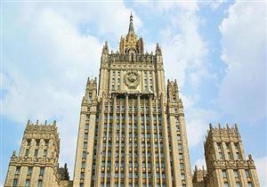 الخارجية الروسية: وفد روسي بحث التسوية السورية في الرياض