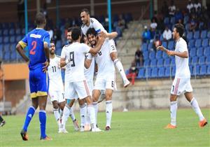 رسميًا.. مصر تتأهل إلى كأس الأمم 2019