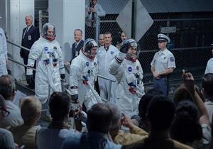 """بالفيديو والصور.. """"أيماكس مصر"""" تنشر فيديو أرشيفي لرحلة أول هبوط على سطح القمر ترويجًا لـ """"الرجل الأو"""