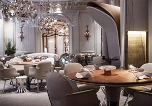 بالصور- أغلى 7 مطاعم في العالم.. طبق الغداء في أحدها بـ33 ألف جنيه