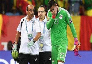 ناجي: الشناوي سيعود للمنتخب.. وطالبت عبد المنصف بالصبر