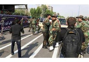 الحرس الثوري الإيراني: الرأس المدبر للهجوم على العرض العسكري في إيران قتل في العراق