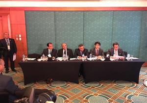 وزارة الري توقع بروتوكولا مع اليابان لتقديم خدمات استشارية لقناطر ديروط