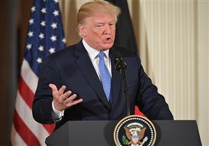 ترامب: السعودية حليف مهم لنا.. ولا أتستر عليهم