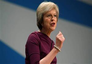 ماي: لا يزال التوصل إلى اتفاق بشأن الخروج من الاتحاد الأوروبي ممكنًا