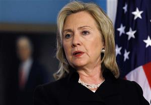 نجاة هيلاري كلينتون من الموت في أمريكا