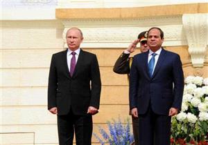 عبد الرازق توفيق: مصر نجحت في خلق علاقات دولية متوازنة دون انحياز لأحد