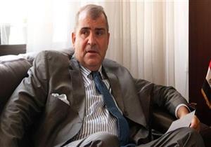 سفير مصر الجديد بالجزائر يقدم أوراق اعتماده لوزير الشؤون الخارجية الجزائري