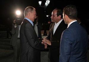 خبير: زيارة السيسي لروسيا تكللت بتوقيع اتفاقيتين للشراكة والتعاون الاستراتيجي