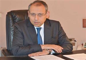 سفير مصر يبحث مع تمام رئيس الوزراء اللبناني العلاقات الثنائية