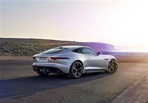 """""""جاجوار"""" تطور جيلاً جديدًا من السيارة """"إف تايب"""" بمحركٍ من """"بي. إم. دبليو"""""""
