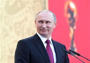 بوتين: موسكو مستعدة لتحسين العلاقات مع واشنطن في أي لحظة