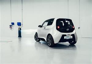 """سيارة """"e.GO Life"""" الكهربائية الصغيرة أسعارها تبدأ من 330 ألف جنيه"""