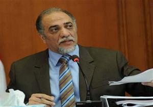 """رئيس """"دعم مصر"""": انتهى عصر الخلاف بين النواب.. ونحن في خدمة الدولة"""
