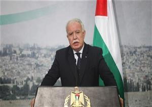 الخارجية الفلسطينية تندد بقرار إلحاق القنصلية الأمريكية في القدس لسفارتها