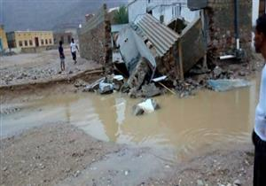 الأمم المتحدة تحذر من المزيد من الأضرار في مناطق إعصار لوبان باليمن