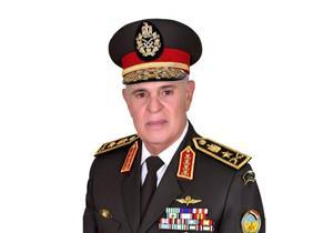 رئيس الأركان يعود إلى القاهرة بعد مشاركته بمؤتمر لمكافحة الإرهاب